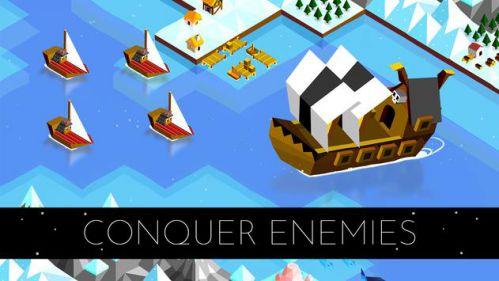 Battle of Polytopia [Mod] – Mở Khóa
