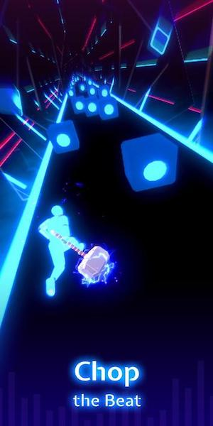 Beat Blade: Dash Dance [Mod] – Vô Hạn Tiền