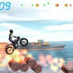 Bike Racing 3D [Mod] - Vô Hạn Xu