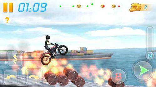 Bike Racing 3D [Mod] – Vô Hạn Xu