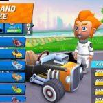 Boom Karts - Multiplayer Kart Racing [Mod] - Mở Khóa