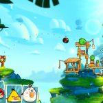 Angry Birds 2 [Mod] - Vô Hạn Kim Cương, Năng Lượng