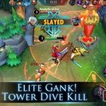 Mobile Legends: Bang bang [Mod] - MAP