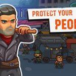 Camp Defense [Mod] - Vô Hạn Tiền