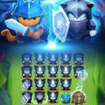Cat Force - Free Puzzle Game [Mod] - Vô Hạn Năng Lượng, Tiền