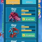 Dragons Evolution [Mod] - BOOSTkích hoạt