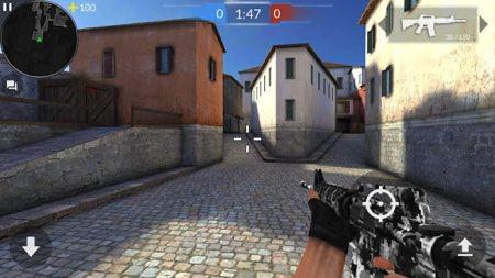 Critical Strike CS [Mod] – Vô Hạn Đạn
