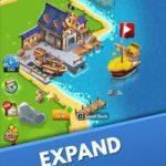 Idle Pirate Tycoon [Mod] - Vô Hạn Xu