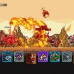 Monsters War [Mod] - Vô Hạn Vàng, Kim Cương