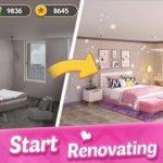 My Home - Design Dreams [Mod] - Vô Hạn Tiền