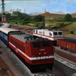 Indian Train Simulator [Mod] - Vô Hạn Tiền
