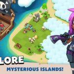Pirate Evolution [Mod] - Vô Hạn Vàng, Kim Cương