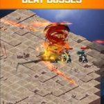 Rogue Idle RPG [Mod] - Vô Hạn Tiền