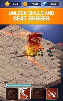 Rogue Idle RPG [Mod] – Vô Hạn Tiền
