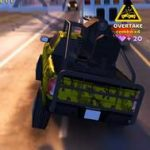Rush Hour 3D [Mod] - Vô Hạn Tiền