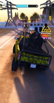 Rush Hour 3D [Mod] – Vô Hạn Tiền