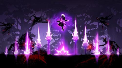 Shadow Knight Premium [Mod] – Bất Tử, Sát Thương