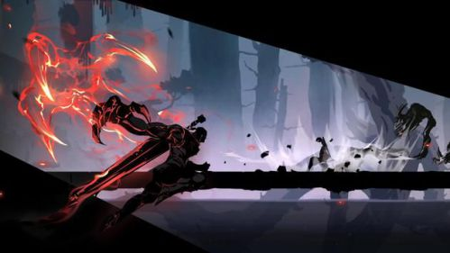 Shadow of Death 2 [Mod] – Vô Hạn Máu, Linh Hồn