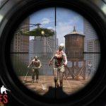 Sniper Zombies [Mod] - Vô Hạn Tiền