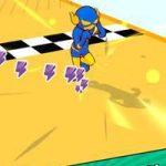 Superhero Race [Mod] - Vô Hạn Tiền