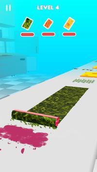 Sushi Roll 3D [Mod] – Vô Hạn Tiền