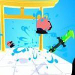 Sword Play! Ninja Slice Runner 3D [Mod] - Vô Hạn Tiền