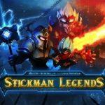 Stickman Legends [Mod] - Menu, Vô Hạn Tiền