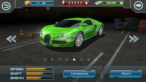 Turbo Driving Racing 3D [Mod] – Vô Hạn Tiền