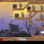 Stupid Zombies [Mod] - Bom Vô Hạn