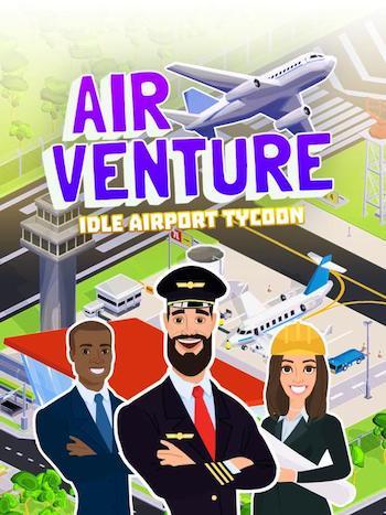 Airport Inc [Mod] – Vô Hạn Tiền