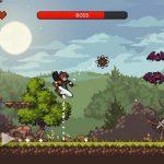 Apple Knight: Action Platformer [Mod] - Vô Hạn Vàng và Táo
