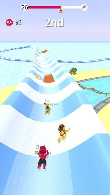 Aquapark.io [Mod] – Vô Hạn Vàng