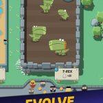 Crazy Dino Park [Mod] - Vô Hạn Tiền