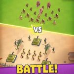 Battle Simulator: Warfare [Mod] - Mua Sắm