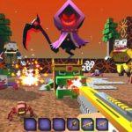 Fire Craft: 3D Pixel World [Mod] - Vô Hạn Tiền