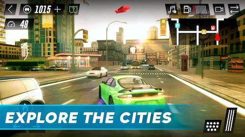 Driving Car Simulator [Mod] – Vô Hạn Tiền