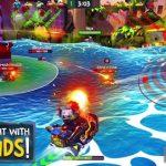 Battle Bay [Mod] - Tốc độ bắn cao