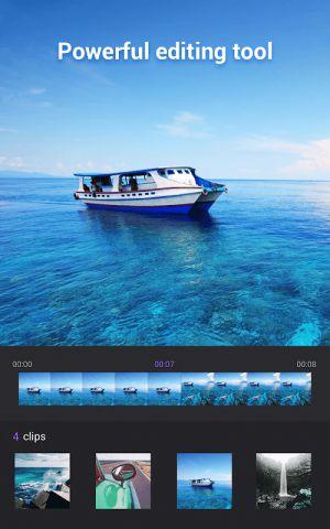 Filmigo Video Maker [Mod] – Mở Khóa VIP
