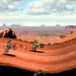 Mad Skills Motocross 2 [Mod] - Tên Lửa, Mở Khóa