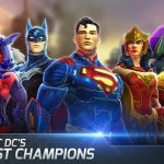DC Legends: Battle for Justice [Mod] - Sát Thương