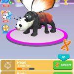 Idle Animal Evolution [Mod] - Vô Hạn Kim Cương
