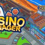 Idle Casino Manager [Mod] - Nâng Cấp, Mua Hàng Miễn Phí