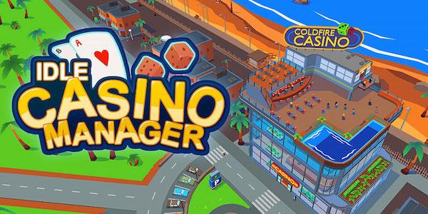 Idle Casino Manager [Mod] – Nâng Cấp, Mua Hàng Miễn Phí