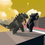 Kaiju Run [Mod] - Nhận Thưởng
