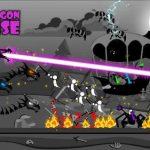 Mad Dragon Defense [Mod] - Kim Cương, Sao
