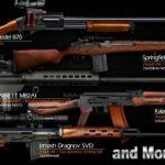 Magnum 3.0 Gun Custom Simulator [Mod] - Vô Hạn Tiền