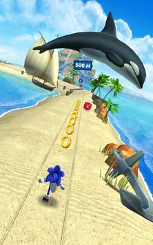 Sonic Dash [Mod] – Vô Hạn Tiền và Rings