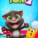 My Talking Tom 2 [Mod] - Vô Hạn Tiền