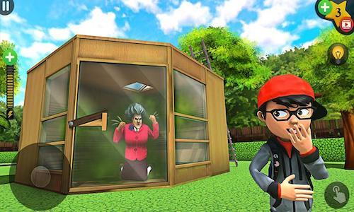 Scary Teacher 3D [Mod] – Mua Sắm