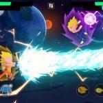 Super Dragon Stickman Battle [Mod] - Vô Hạn Tiền